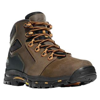 "Danner 4.5"" Vicious GTX Brown / Orange"