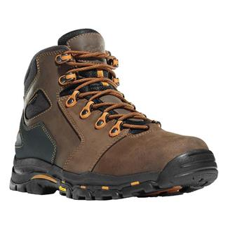 "Danner 4.5"" Vicious GTX CT Brown / Orange"
