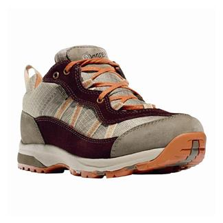 "Danner 3"" St. Helens Low GTX XCR Brown / Orange"