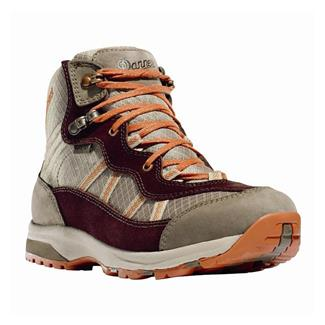 "Danner 4"" St. Helens Mid GTX XCR Brown / Orange"
