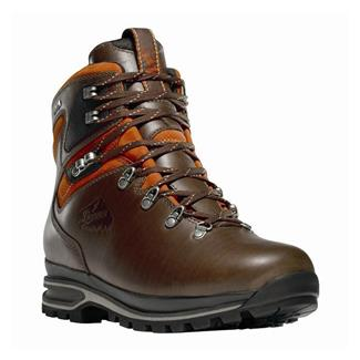 "Danner 6.5"" Crag Rat GTX Brown / Orange"