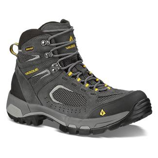 Vasque Breeze 2.0 GTX Castlerock / Solar Power