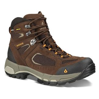 Vasque Breeze 2.0 GTX Slate Brown / Russet Orange