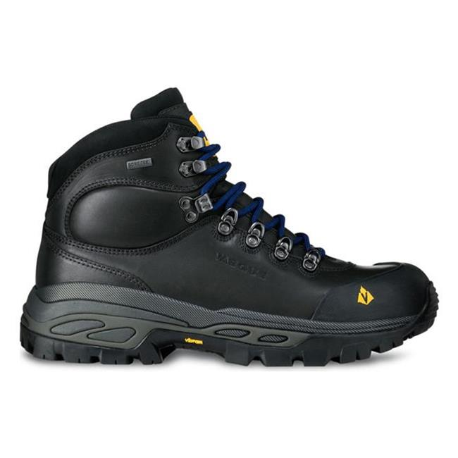 Vasque Bitterroot Mid GTX Jet Black / Estate Blue