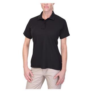 Vertx Coldblack Short Sleeve Polo Black