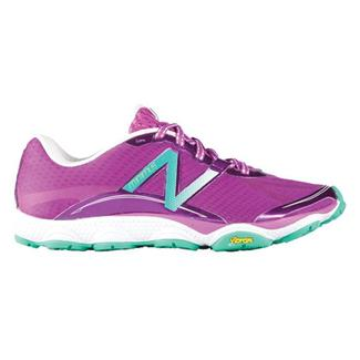 New Balance Road 1010 Purple / White