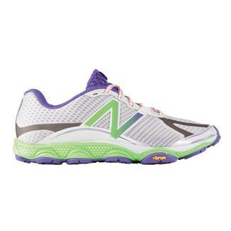 New Balance Road 1010 Silver / Purple