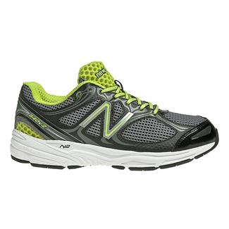 New Balance 840v2 Black / Green