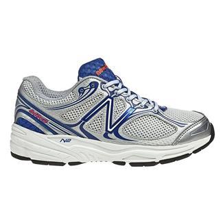 New Balance 840v2 White / Blue