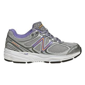 New Balance 840v2 Aluminum