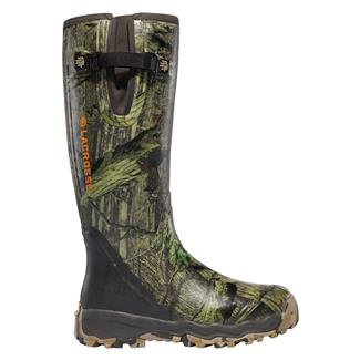 "LaCrosse 18"" Alphaburly Pro SZ Mossy Oak Break Up Infinity"