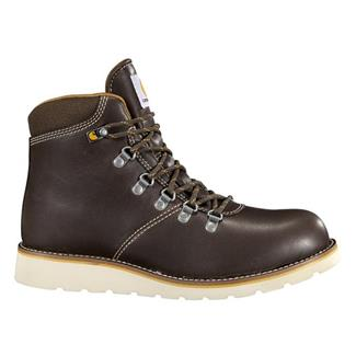 "Carhartt 6"" Wedge WP Dark Brown"