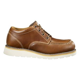 Carhartt Moc-Toe Oxford WP Tan