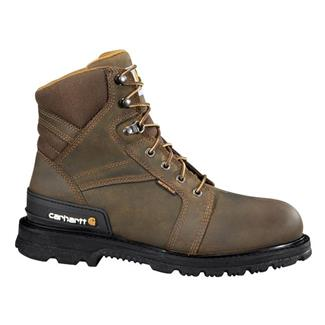 "Carhartt 6"" Work Stabilizer ST WP Fudge"