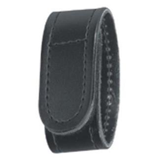 Gould & Goodrich K-Force 4-Pack Belt Keepers Black Plain
