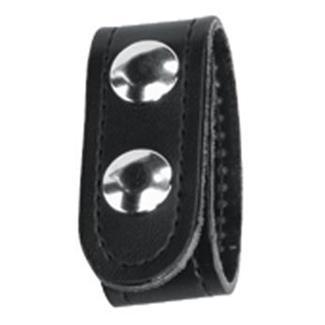 Gould & Goodrich K-Force Double Snap Belt Keeper Black