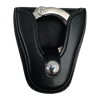 Gould & Goodrich K-Force Open Top Handcuff Case Black High Gloss