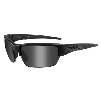 Wiley X Saint Matte Black Smoke Gray 1 Lens