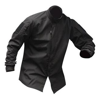 Vertx Poly / Cotton Gunfighter Phantom LT Top Law Enforcement Black