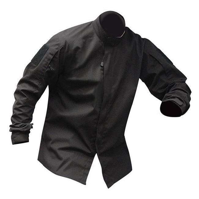 Vertx Poly / Cotton Gunfighter Phantom LT Top Law Enforcement Black