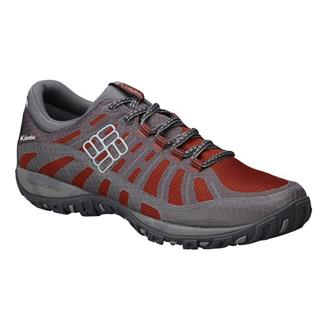 Columbia Peakfreak Enduro Outdry Cedar / Light Grey