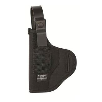 Blackhawk Nylon Askins Style Holster Black