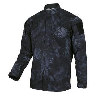 Vertx Kryptek Gunfighter Shirt Typhon