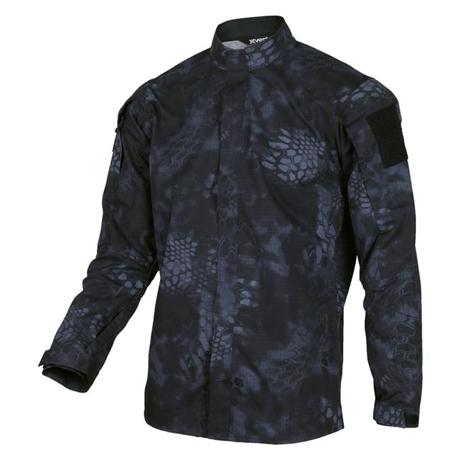 Vertx Kryptek Gunfighter Shirt Typhon