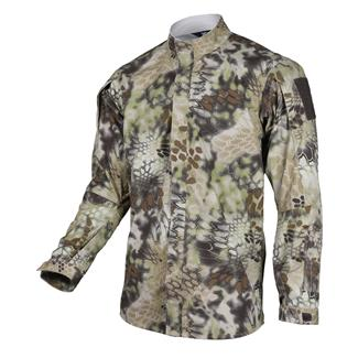 Vertx Kryptek Gunfighter Shirt Highlander