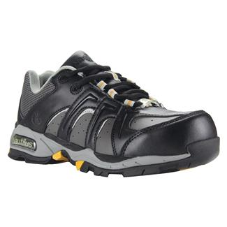 Nautilus 1333 ST Black / Gray