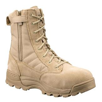 "Original SWAT Classic 9"" CT SZ Tan"