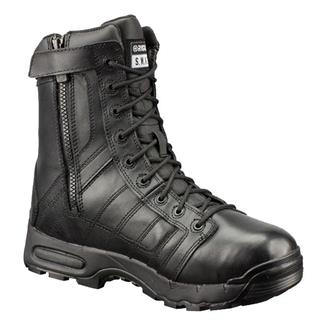 Original SWAT Air Metro Traction Tactical WP Black