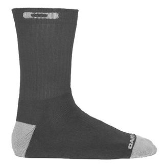 Oakley Performance Basic Crew Socks (5 Pack) Black
