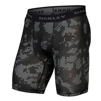 Oakley P.E. Boxer Briefs Jet Black