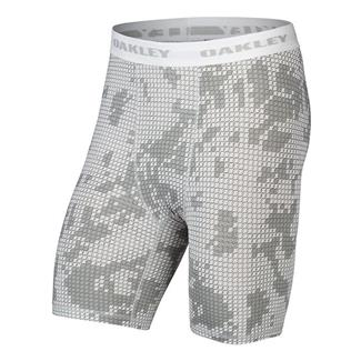 Oakley P.E. Boxer Briefs White