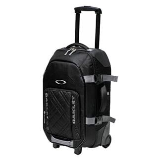 Oakley Carry On Roller Bag Black