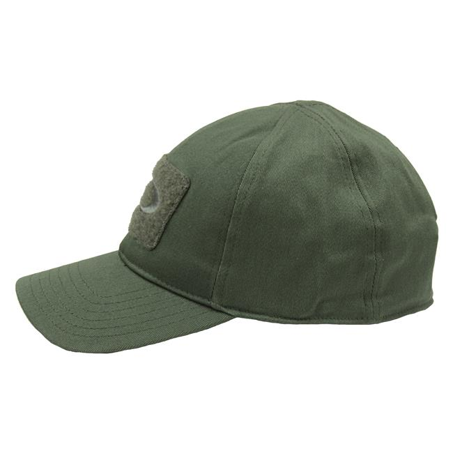 Oakley Velcro Patch Hat « Heritage Malta d7160cd52c61