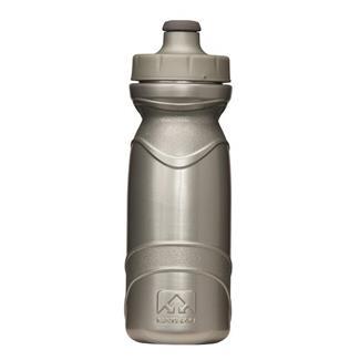 Nathan Tru-Flex Bottle Silver