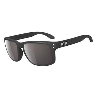 Oakley Holbrook Warm Gray Matte Black