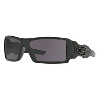 Oakley Grey Lens Vs Black Iridium