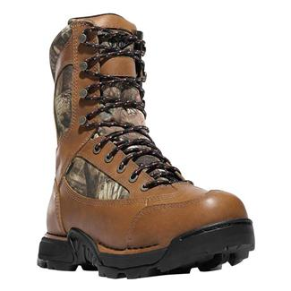 "Danner 8"" Pronghorn Leather GTX Mossy Oak Break-Up Infinity"