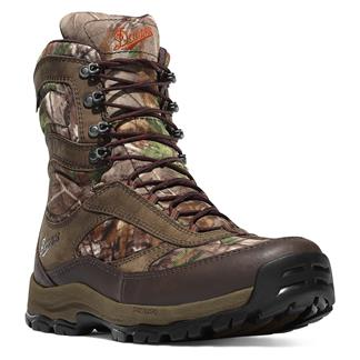 "Danner 8"" High Ground GTX Realtree Xtra Green"