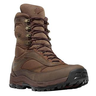 "Danner 8"" High Ground GTX 400G Brown"