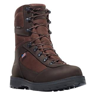 "Danner 8"" East Ridge All-Leather GTX Brown"