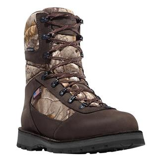 "Danner 8"" East Ridge GTX 800G Realtree Xtra"