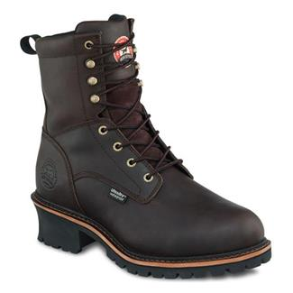 Irish Setter 83808 ST WP Brown