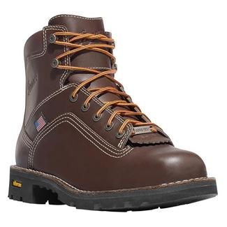 "Danner 6"" Quarry USA GTX Brown"