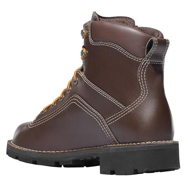 "Danner 6"" Quarry USA GTX CT Brown"