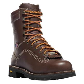 "Danner 8"" Quarry USA GTX CT Brown"