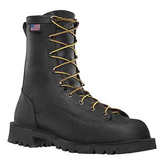 "Danner 8"" Bull Run Olympia ST Black"